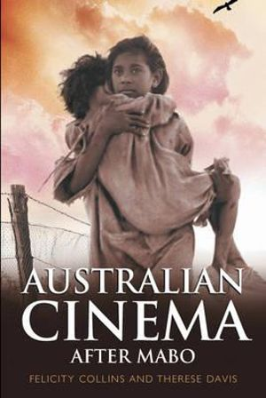 Cover of Australian Cinema After Mabo