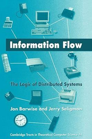 Cover of Information Flow