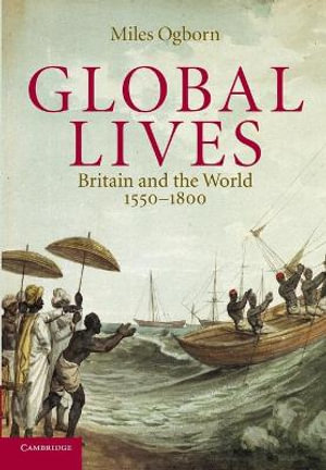 Cover of Global Lives