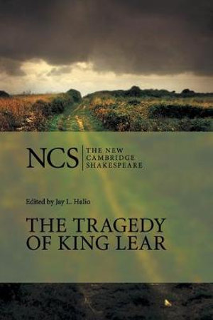 Cover of The Tragedy of King Lear