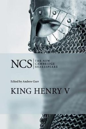 Cover of King Henry V