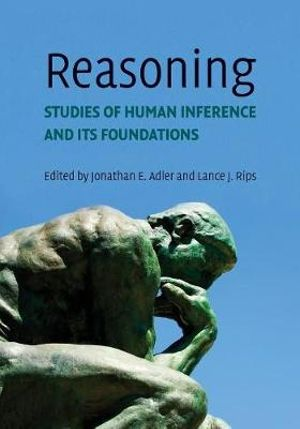 Cover of Reasoning