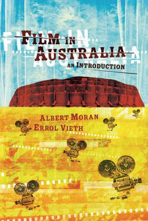 Cover of Film in Australia