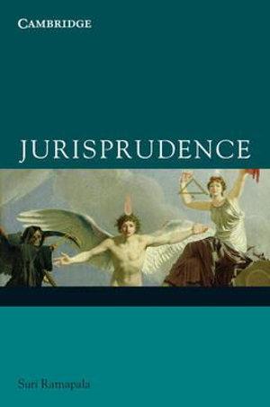 Cover of Jurisprudence