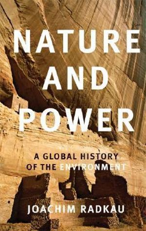 Cover of Nature and Power