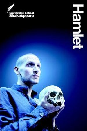 Cover of Hamlet