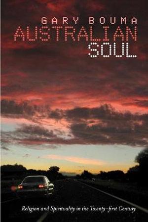 Cover of Australian Soul