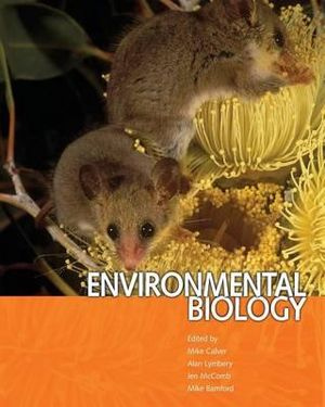 Cover of Environmental Biology