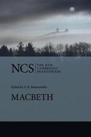Cover of Macbeth