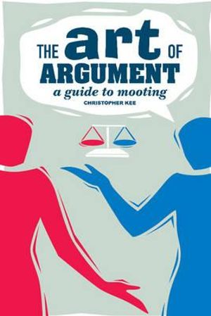 Cover of The Art of Argument