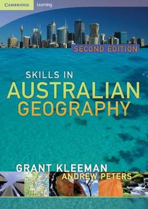 Cover of Skills in Australian Geography