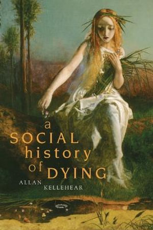Cover of A Social History of Dying
