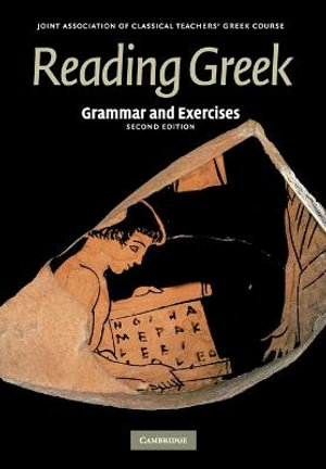 Cover of Reading Greek