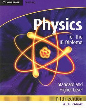 Cover of Physics for the Ib Diploma
