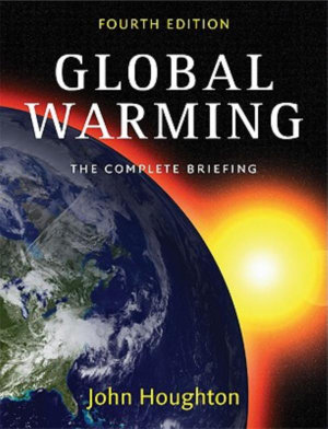Cover of Global Warming
