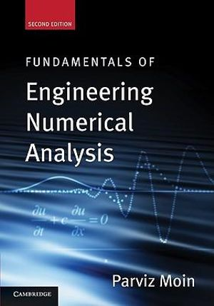 Cover of Fundamentals of Engineering Numerical Analysis