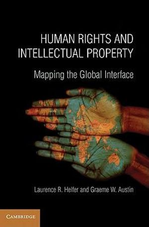Cover of Human Rights and Intellectual Property