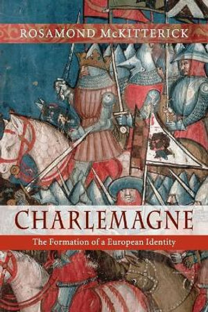 Cover of Charlemagne