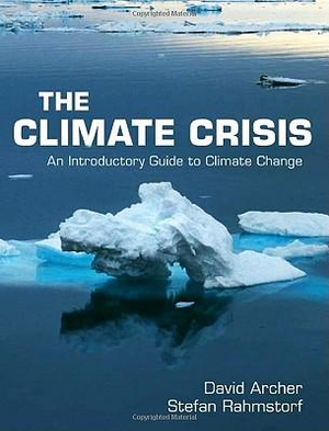 Cover of The Climate Crisis