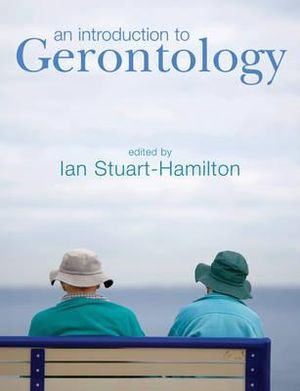 Cover of An Introduction to Gerontology