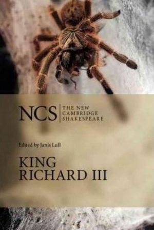 Cover of King Richard III