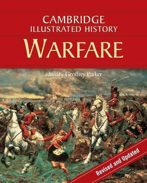 Cover of The Cambridge Illustrated History of Warfare