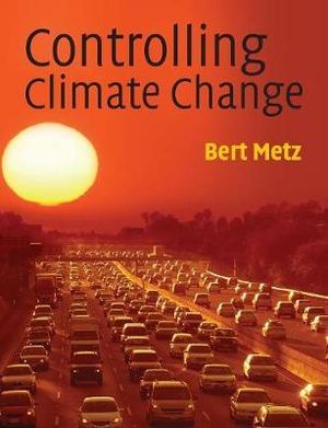 Cover of Controlling Climate Change
