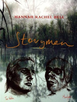 Cover of Storymen