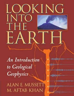 Cover of Looking Into the Earth