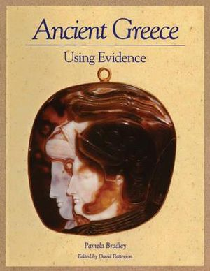 Cover of Ancient Greece