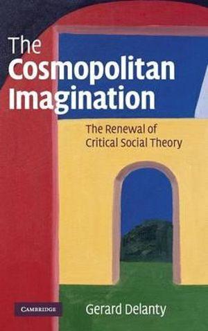 Cover of The Cosmopolitan Imagination