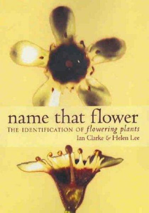Cover of Name That Flower