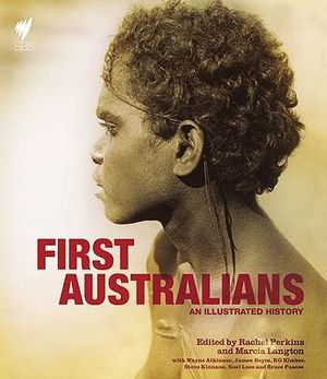 Cover of First Australians