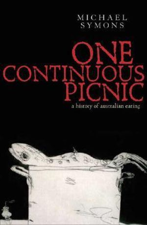 Cover of One Continuous Picnic
