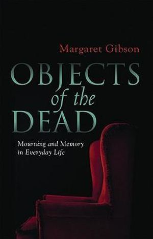 Cover of Objects of the Dead