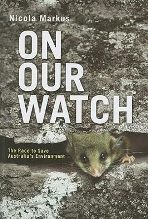 Cover of On Our Watch