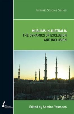 Cover of Muslims in Australia
