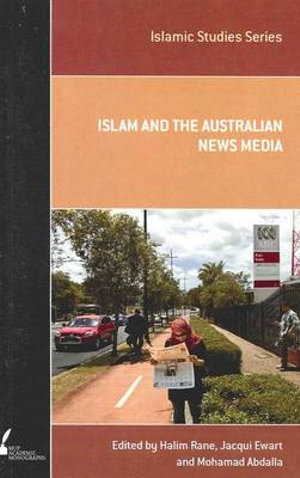 Cover of Islam and the Australian News Media