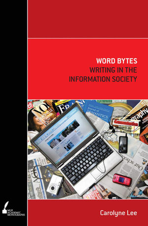 Cover of Word Bytes