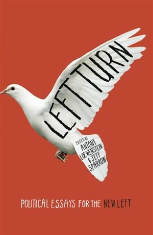 Cover of Left Turn