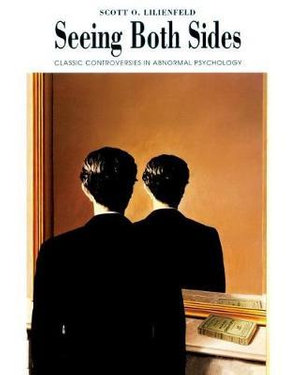 Cover of Seeing Both Sides