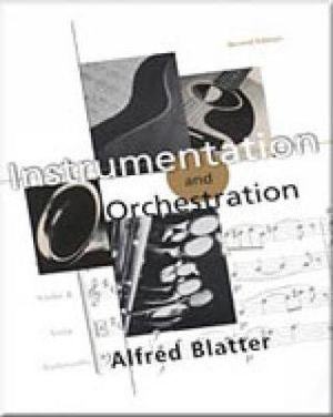 Cover of Instrumentation and Orchestration