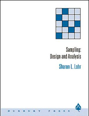 Cover of Sampling