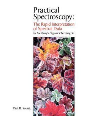 Cover of Practical Spectroscopy
