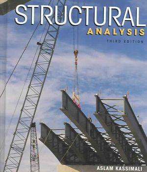 Cover of Structural Analysis (with CD-ROM)
