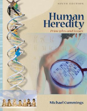 Cover of Human Heredity