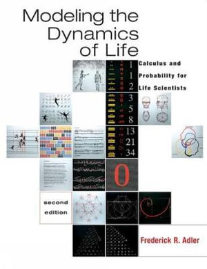 Cover of Modeling the Dynamics of Life