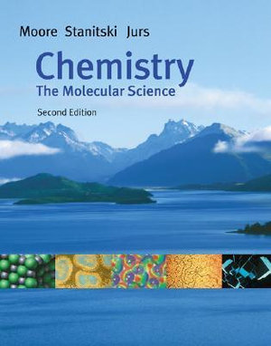 Cover of Chemistry With Infotrac