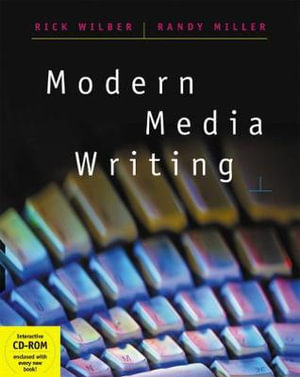 Cover of Modern Media Writing