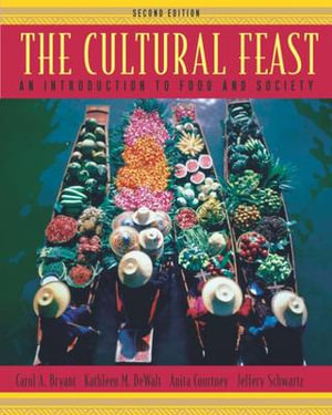 Cover of The Cultural Feast